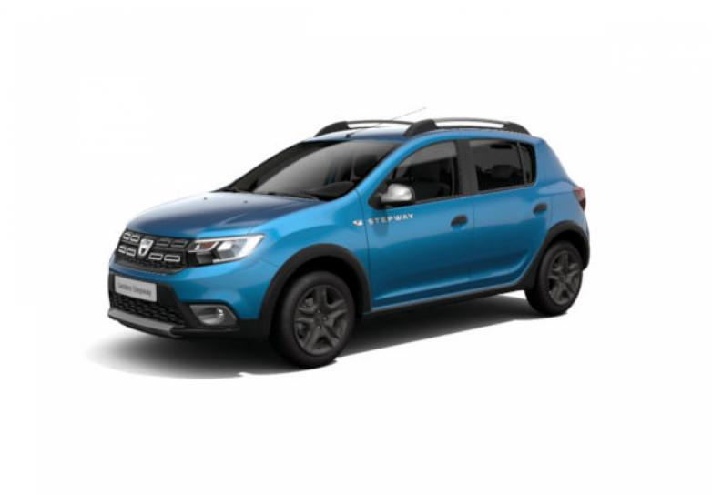 dacia nouvelle sandero stepway explorer 0 9 tce 90 cv en sarthe mandataire auto sarthe pays. Black Bedroom Furniture Sets. Home Design Ideas