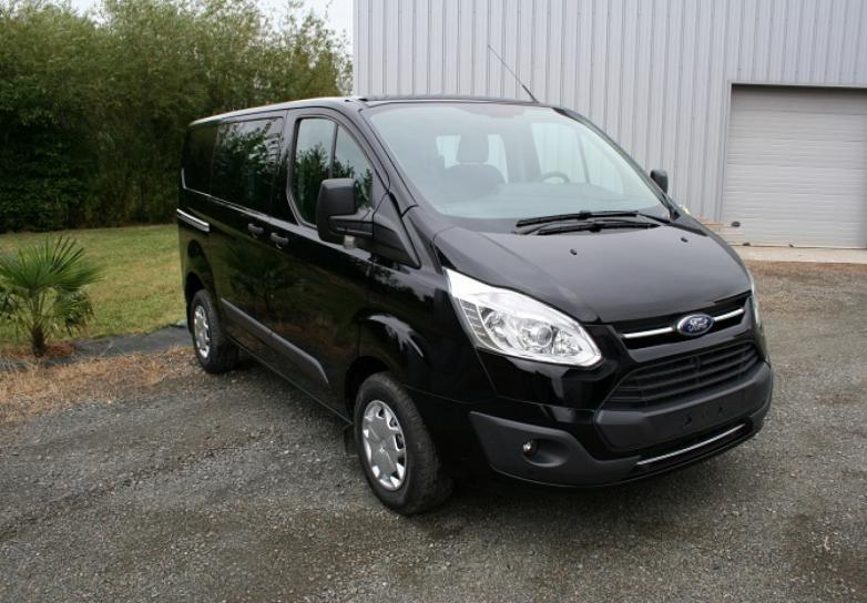 ford transit custom cabine approfondie ford transit custom cabine approfondie 310 l2h1 2 2 tdci. Black Bedroom Furniture Sets. Home Design Ideas