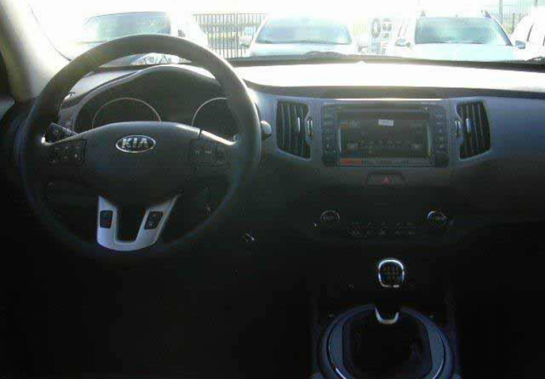kia new sportage active 1 7 crdi 115 cv 2 wd gps led ar en sarthe mandataire auto sarthe. Black Bedroom Furniture Sets. Home Design Ideas