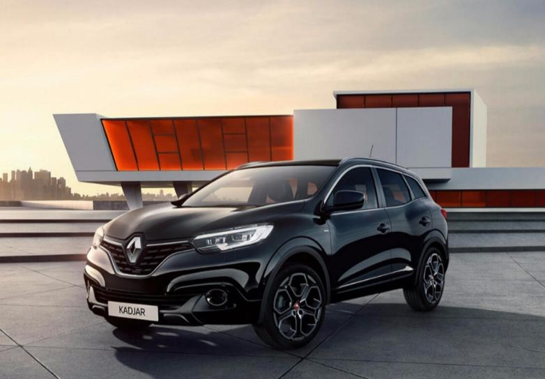 renault kadjar black edition 1 6 tce energy 165 cv avec toit panoramique en sarthe. Black Bedroom Furniture Sets. Home Design Ideas