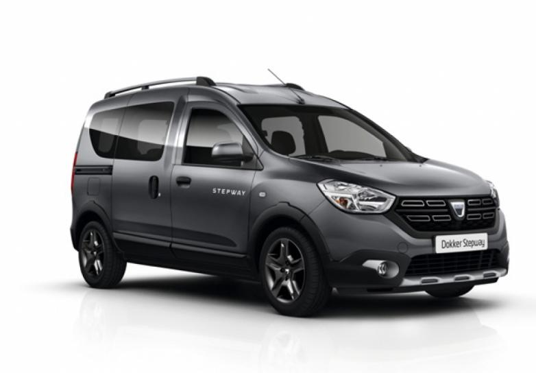 dacia dokker sl explorer 1 2 tce 115 cv en sarthe mandataire auto sarthe pays de la loire. Black Bedroom Furniture Sets. Home Design Ideas