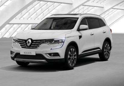 nouveau renault koleos intens 2 0 l dci energy 175 cv x tronic 4x4 avec options en sarthe. Black Bedroom Furniture Sets. Home Design Ideas