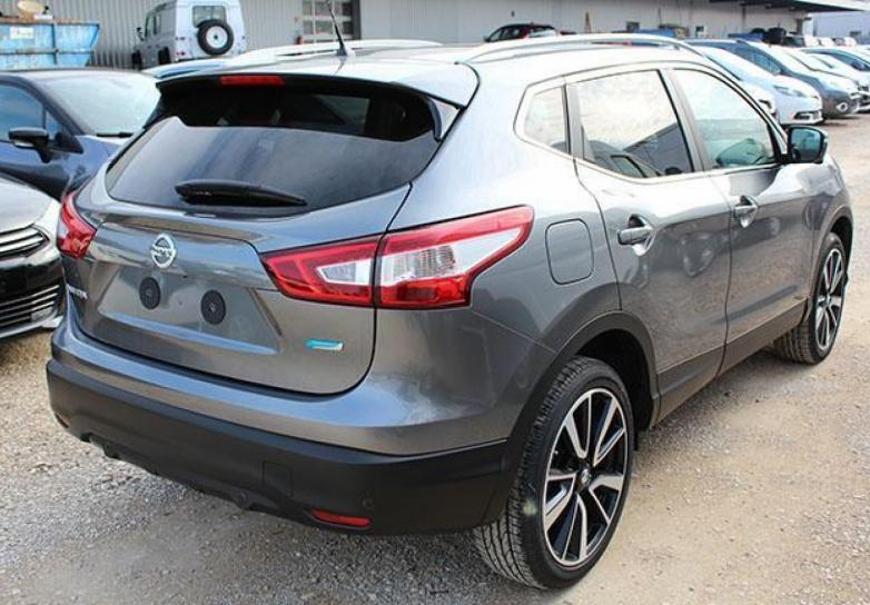 nissan qashqai tekna 1 6 dci 130 cv stop start xtronic en sarthe mandataire auto sarthe. Black Bedroom Furniture Sets. Home Design Ideas