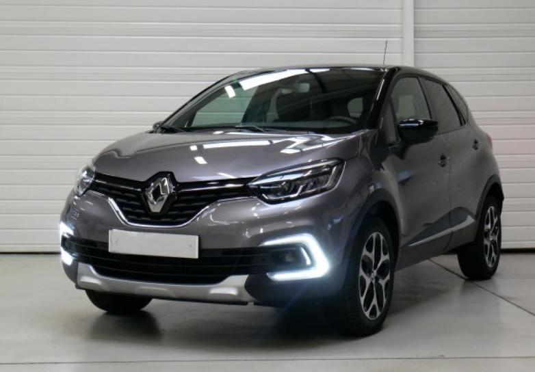 renault nouveau captur intens 1 5 dci energy 9o cv edc neuf sur stock et arrivages. Black Bedroom Furniture Sets. Home Design Ideas