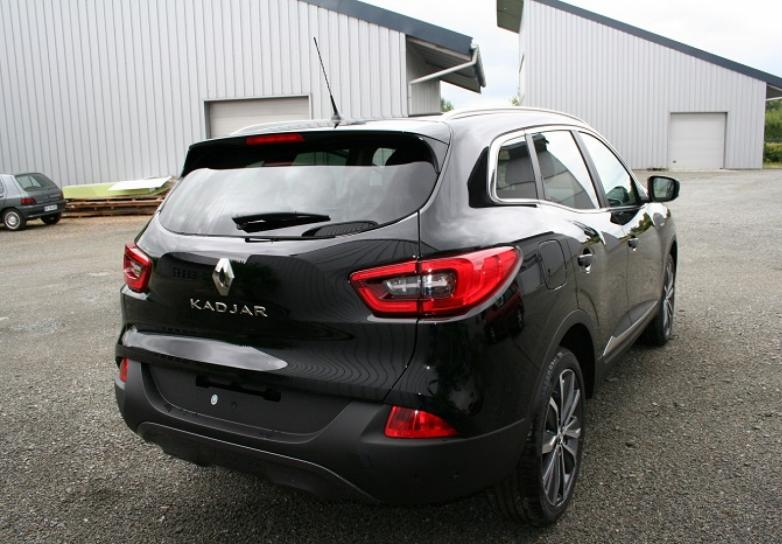 renault kadjar bose edition 1 6 dci energy 130 cv x tronic avec options neuf stock et arrivages. Black Bedroom Furniture Sets. Home Design Ideas