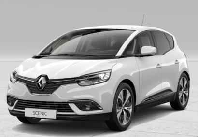photo RENAULT SCENIC 4 INTENS 1.3 TCE ENERGY 140 CV GPF EDC Neuf sur commande