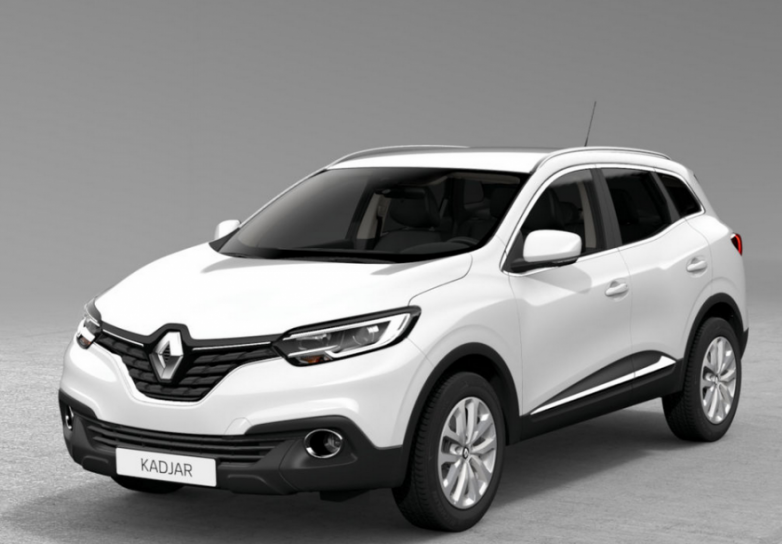 renault kadjar limited 1 2 tce energy 130 cv edc neuf sur. Black Bedroom Furniture Sets. Home Design Ideas