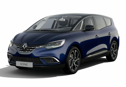 photo RENAULT GD SCENIC 4 BOSE EDITION 1.3 Tce ENERGY 140 CV GPF EDC 7 PL Neuf stock et arrivages