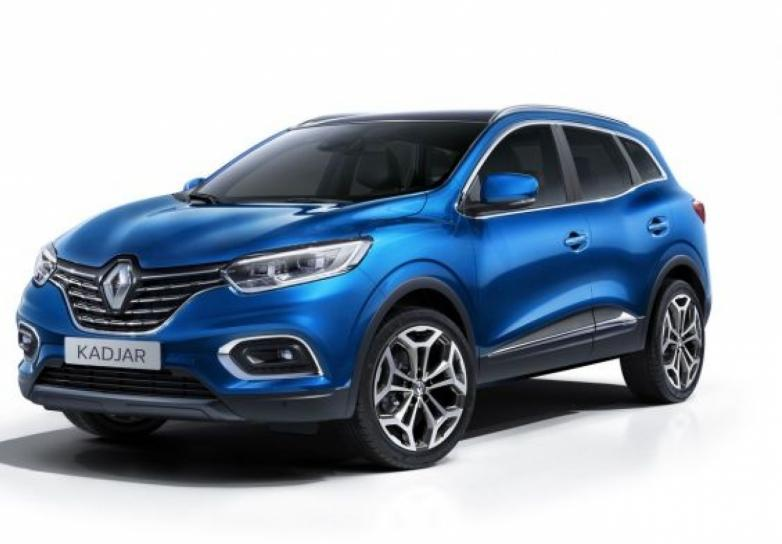 renault nouveau kadjar intens 1 3 tce 140 cv gpf edc neuf sur commande autoimport72 en sarthe. Black Bedroom Furniture Sets. Home Design Ideas