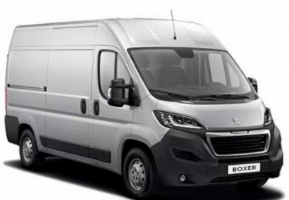 photo PEUGEOT BOXER FOURGON 335 L3H2 2.2L BlueHDI 140 CV PREMIUM PACK Neuf stock et arrivages