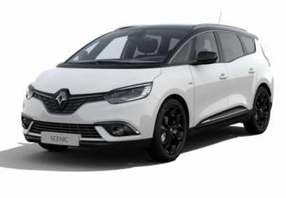 photo RENAULT GRAND SCENIC 4 BLACK EDITION 1.7 Blue Dci 150 CV EDC 7 PL Neuf sur commande