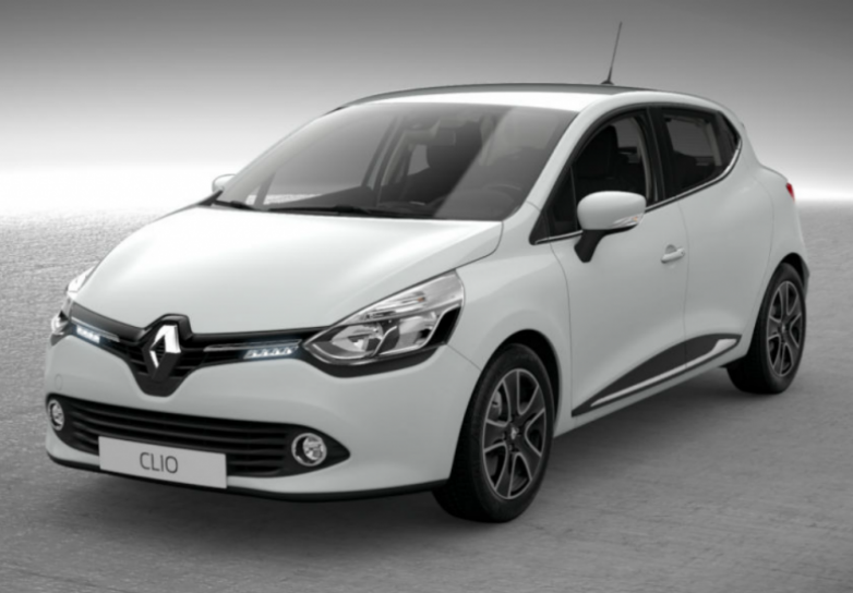 renault clio iv intens 1 5 dci energy 90cv en sarthe. Black Bedroom Furniture Sets. Home Design Ideas