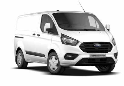photo FORD TRANSIT CUSTOM FOURGON L1H1 2.0 ECOBLUE 130 CV 300 TREND BUSINESS Neuf stock et arrivages