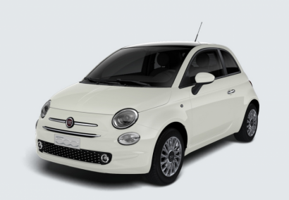 photo FIAT 500 LOUNGE 1.2 69 CV DUALOGIC Neuf stock et arrivages
