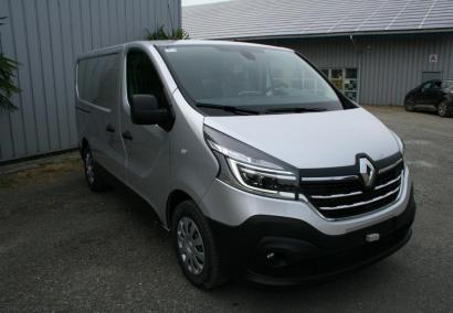 photo RENAULT NOUVEAU TRAFIC GRAND CONFORT 3.0T L1H1 2.0 Blue DCI 170 CV avec Options en stock