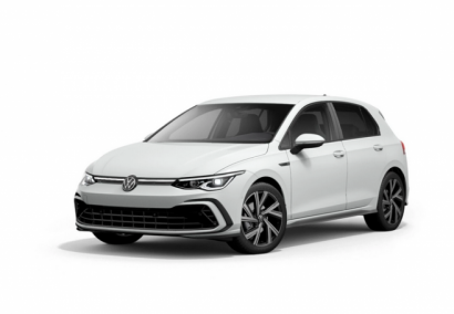 photo VOLKSWAGEN GOLF VIII R-Line 2.0 TDI 150 CV DSG-7 Neuf stock et arrivages