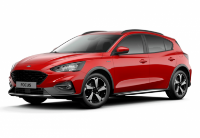 photo NOUVELLE FORD FOCUS ACTIVE X 1.0 ECOBOOST 125 CV MHEV Neuf sur commande