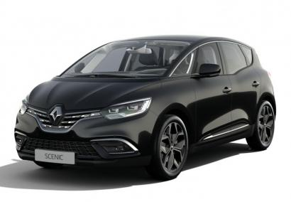 photo RENAULT SCENIC 4 INTENS 1.3 TCE ENERGY 140 CV GPF Neuf stock et arrivages
