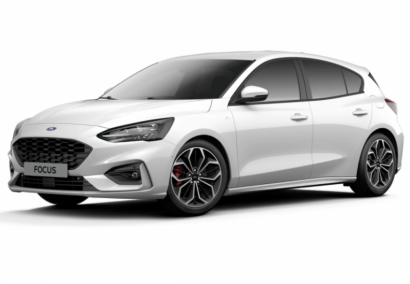 photo NOUVELLE FORD FOCUS ST-LINE X 1.0 ECOBOOST 125 CV MHEV Neuf stock et arrivages