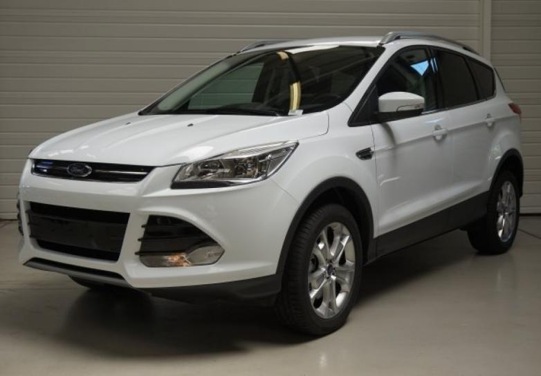ford kuga titanium 2 0 tdci 150 cv s s 4x4 en sarthe. Black Bedroom Furniture Sets. Home Design Ideas
