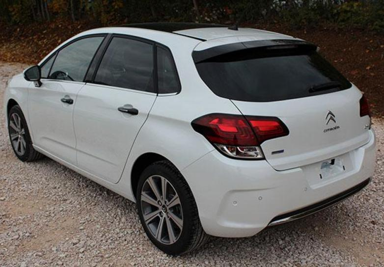 citroen new c4 shine bluehdi 120 cv s s avec options en sarthe mandataire auto sarthe pays. Black Bedroom Furniture Sets. Home Design Ideas