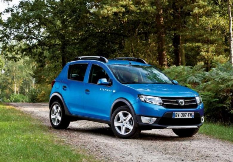 dacia sandero stepway prestige 0 9 tce 90 cv e6 en sarthe mandataire auto sarthe pays de la. Black Bedroom Furniture Sets. Home Design Ideas