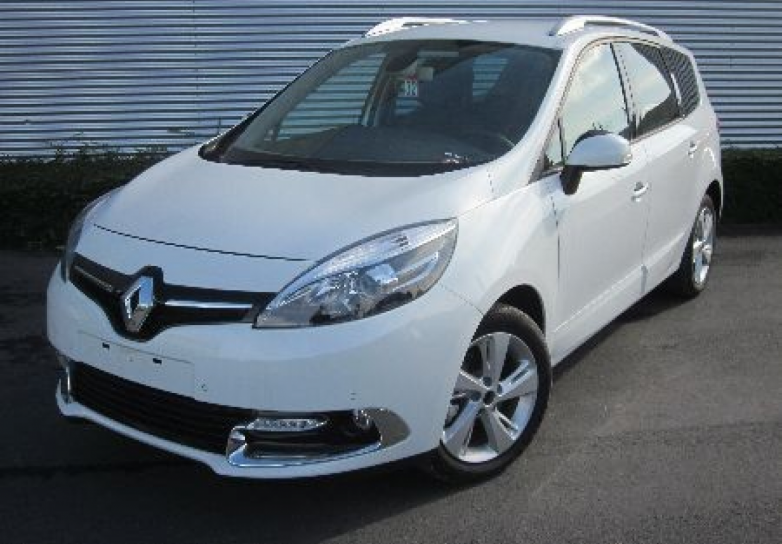 renault grand scenic 2015 r-movie 1 6 dci energy 130 cv - en sarthe