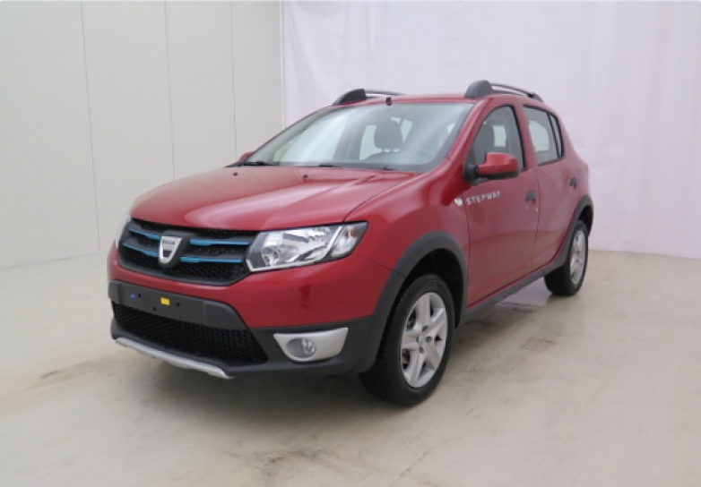 dacia sandero stepway prestige 1 5 dci 90 cv s s en sarthe mandataire auto sarthe pays de la. Black Bedroom Furniture Sets. Home Design Ideas