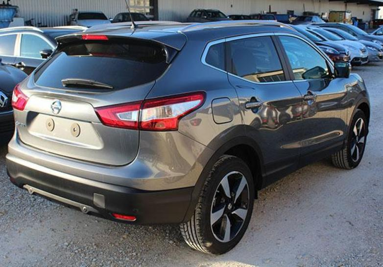 nissan qashqai n connecta 1 6 dci 130 cv stop start xtronic avec toit panoramique en sarthe. Black Bedroom Furniture Sets. Home Design Ideas