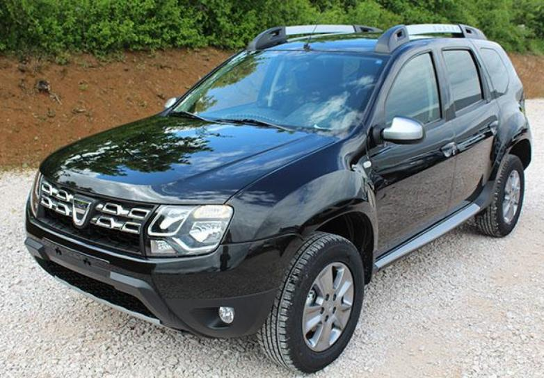 dacia duster sl 10 ans 2015 phase 2 dci 110 cv 4x4. Black Bedroom Furniture Sets. Home Design Ideas