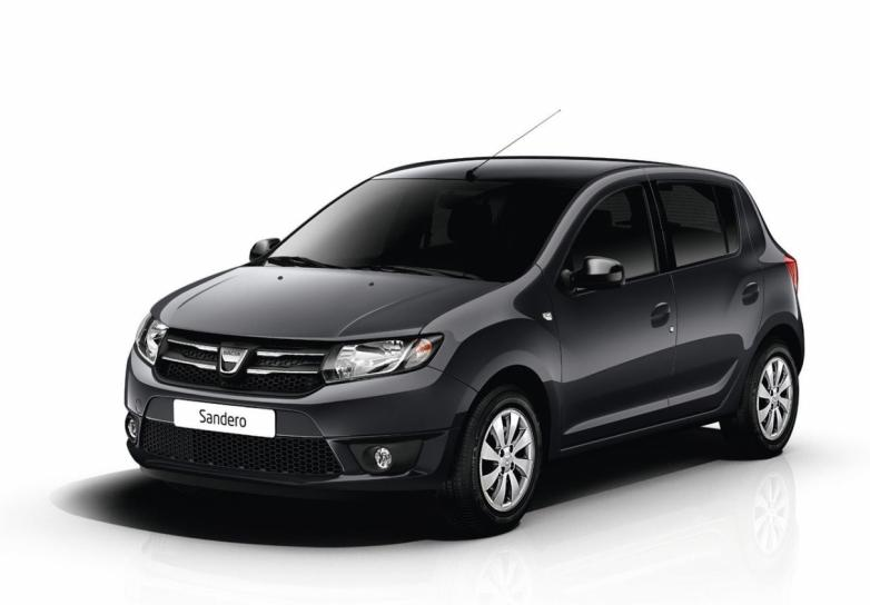 dacia sandero 1 5 dci 90 cv laureate en sarthe mandataire auto sarthe pays de la loire. Black Bedroom Furniture Sets. Home Design Ideas