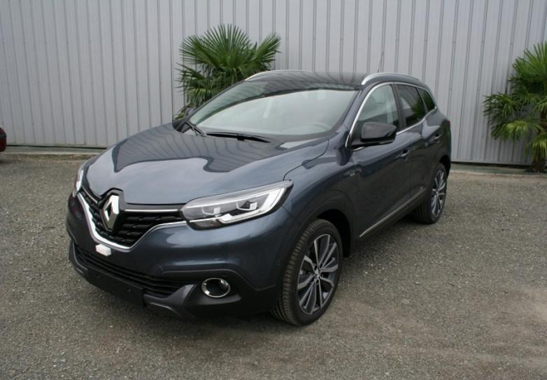 renault kadjar bose edition 1 6 dci energy 130 cv neuf stock et arrivages autoimport72 en. Black Bedroom Furniture Sets. Home Design Ideas