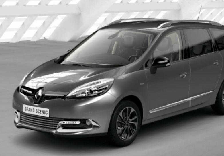 renault grand scenic 2016 bose 5 7 pl energy dci 110 euro 6 en sarthe mandataire auto. Black Bedroom Furniture Sets. Home Design Ideas