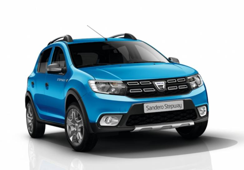nouvelle dacia sandero stepway 2015 nouveaux radars mobiles dacia sandero et stepway en. Black Bedroom Furniture Sets. Home Design Ideas