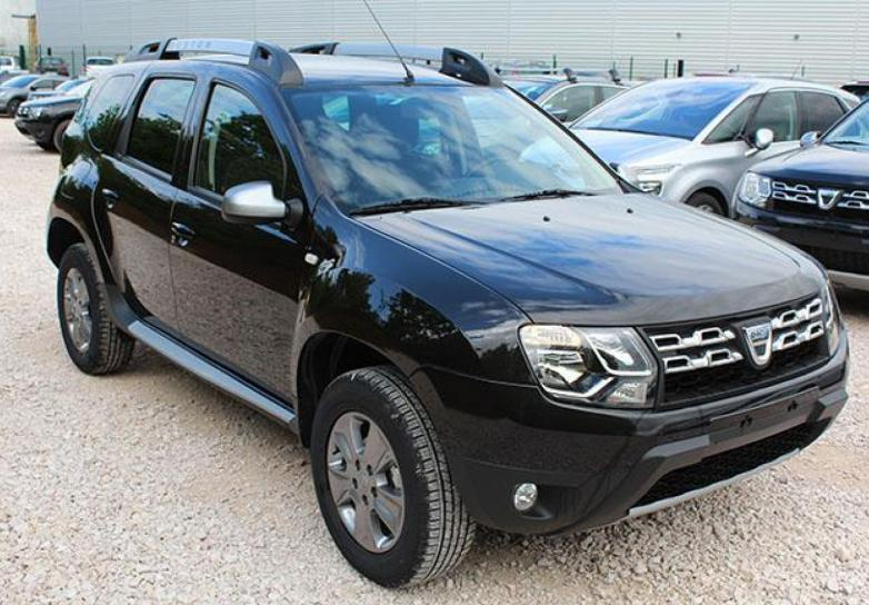 dacia duster prestige 2016 dci 110 cv 4x2 en sarthe mandataire auto sarthe pays de la loire. Black Bedroom Furniture Sets. Home Design Ideas