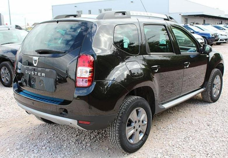 dacia duster prestige 2015 phase 2 dci 110 cv 4x2 en sarthe mandataire auto sarthe pays de. Black Bedroom Furniture Sets. Home Design Ideas