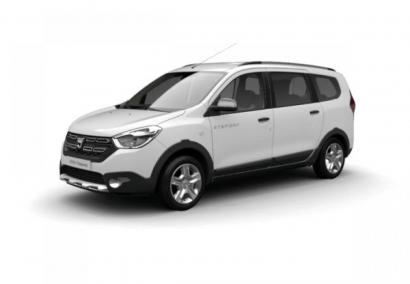 dacia lodgy stepway 1 5 dci 90 cv euro 6 en sarthe. Black Bedroom Furniture Sets. Home Design Ideas