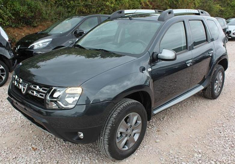 mandataire duster prestige vente dacia duster new 1 5 dci 110 4x4 prestige neuve de couleur. Black Bedroom Furniture Sets. Home Design Ideas