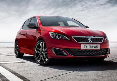 peugeot 308 gti 1 6 thp 270 cv s s en sarthe. Black Bedroom Furniture Sets. Home Design Ideas