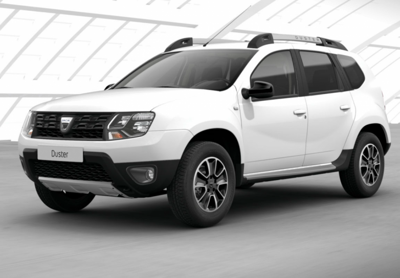 dacia duster back touch 1 5 dci 110 cv 4x2 en sarthe. Black Bedroom Furniture Sets. Home Design Ideas